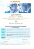 Certyfikat Techniczno Srzedażowy