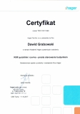 Certyfikat sterowanie budynkiem
